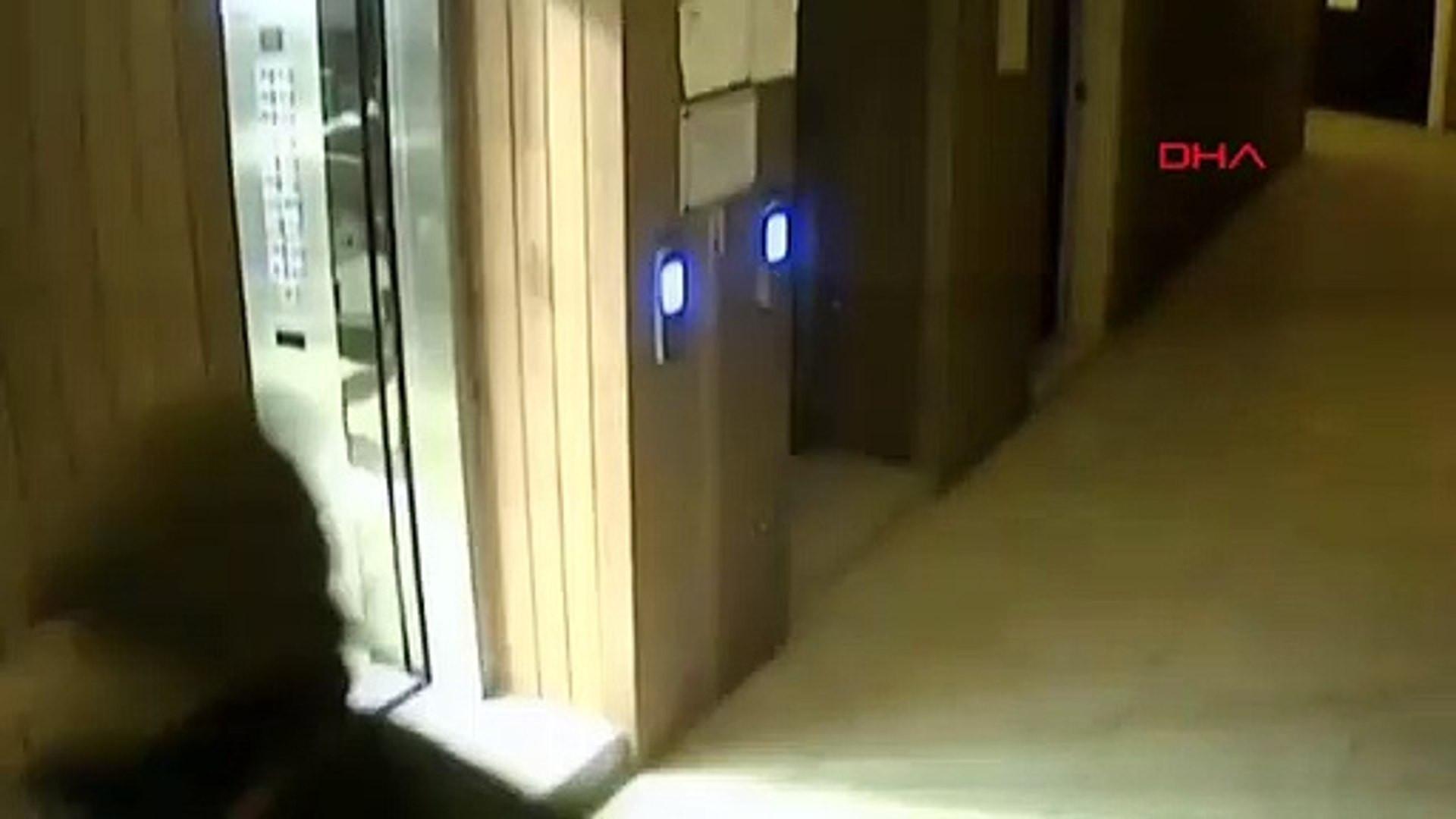 İstanbul Esenyurt'ta Cinayet zanlısı tuvalet penceresinden kaçmaya çalışırken yakalandı
