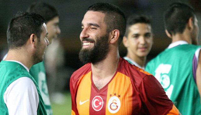 İspanyollar duyurdu: Arda Turan, Galatasaray'a dönecek