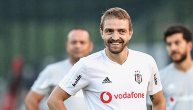 Caner Erkin Fenerbahçe'ye transfer olacak mı?