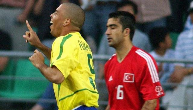 Samet Güzel: Ronaldo, Carlos ile birlikte Fenerbahçe'ye gelecekti