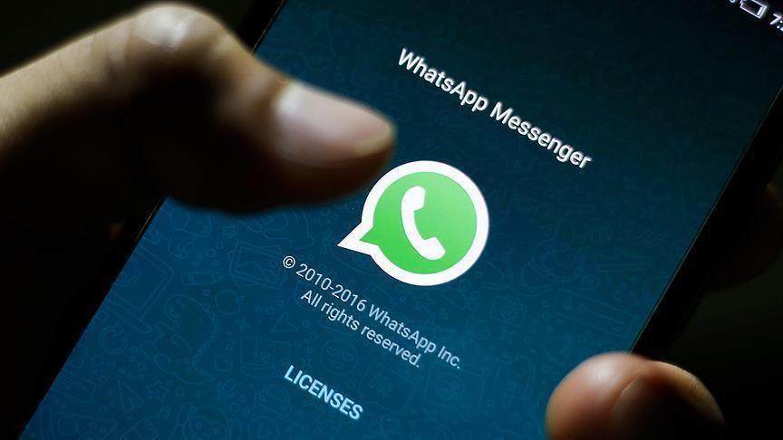 WhatsApp'ın yeni özelliği ortaya çıktı!
