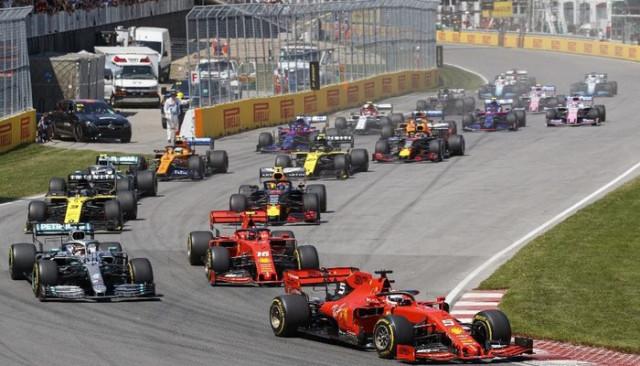 Ferrari'de Sebastian Vettel dönemi sona eriyor