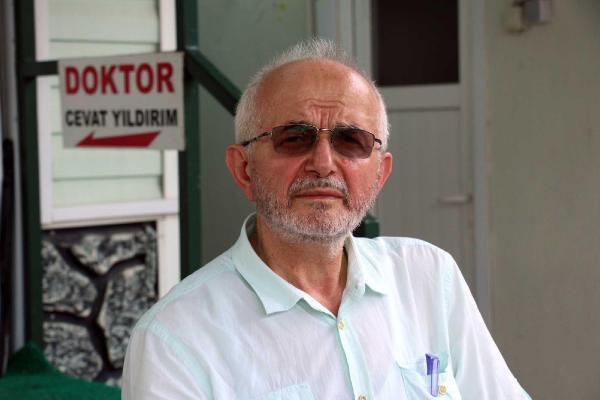 FETÖ'cü Adil Öksüz'ün kayınpederi koronadan öldü