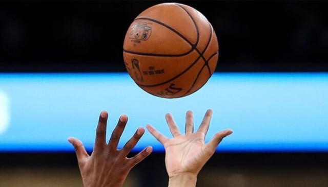 NBA'de draft kurası Kovid-19 nedeniyle ertelendi