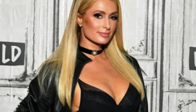 Los Angeles Kings'ten Paris Hilton'a flaş teklif!