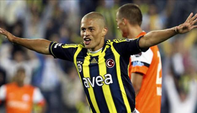 Fenerbahçe efsane Alex'ten teknik direktörlük kararı