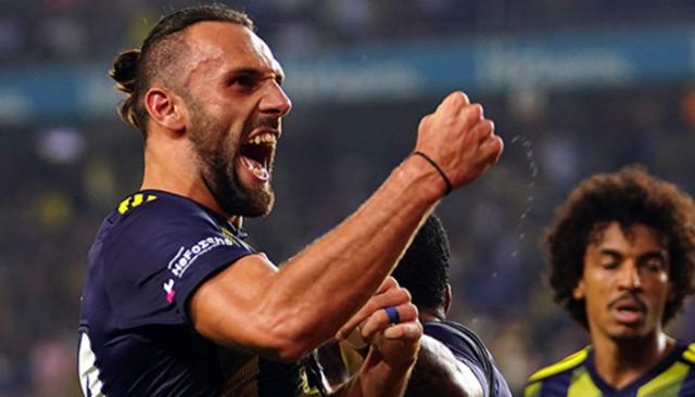 Vedat Muriqi Lazio'nun transfer listesinde