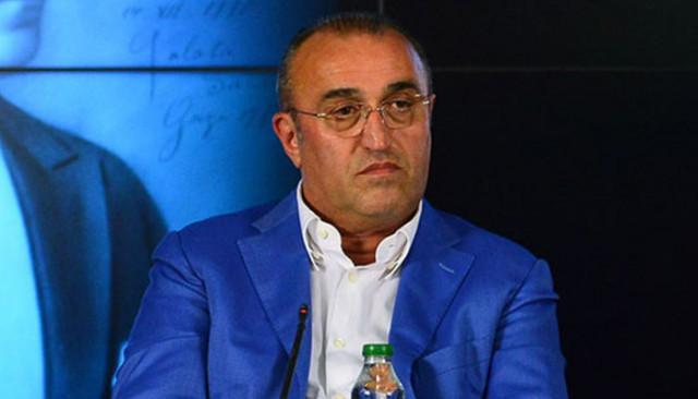 Abdurrahim Albrayrak'tan Mustafa Cengiz paylaşımı