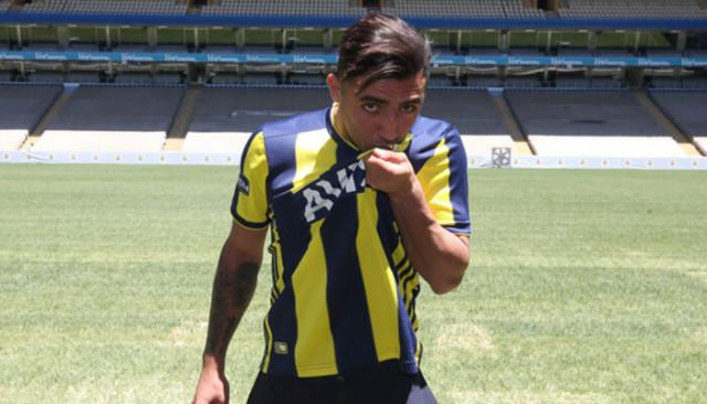 Fenerbahçe, Allahyar Sayyadmanesh ayrılacak iddialarını yalandı
