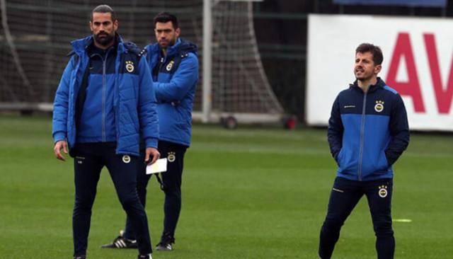 Fenerbahçe'de Emre Belözoğlu ilk transferini yaptı
