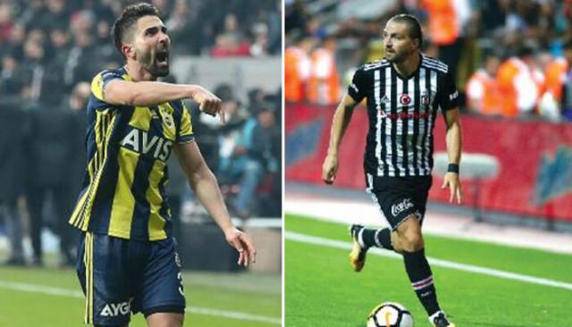 Fenerbahçe'den Caner Erkin'e veto, Hasan Ali'ye fiyat indirimi
