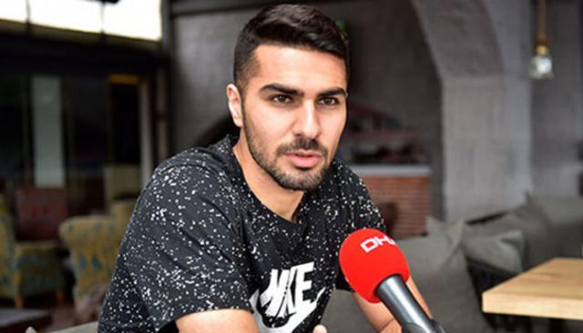 Mehmet Zeki Çelik: EURO 2020'yi sabırsızlıkla bekliyorum