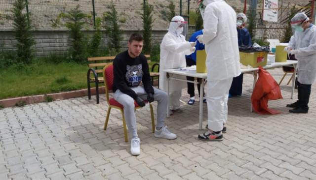 BtcTürk Yeni Malatyaspor'da koronavirüse rastlanmadı