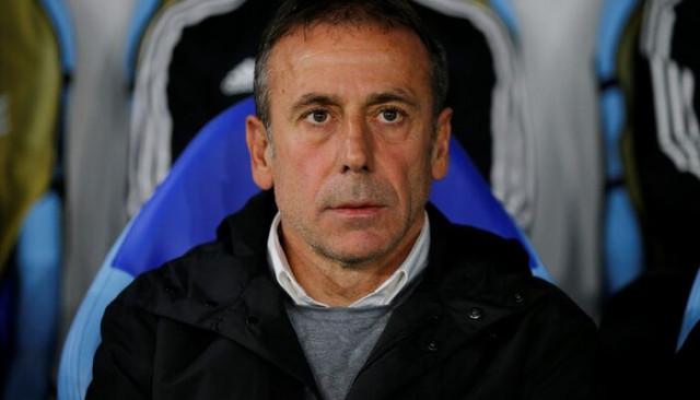 Fenerbahçe'de Abdullah Avcı dönemi