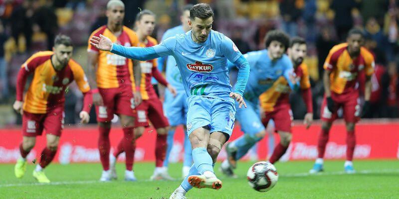 Galatasaray Oğulcan Çağlayan transferini bitirdi!