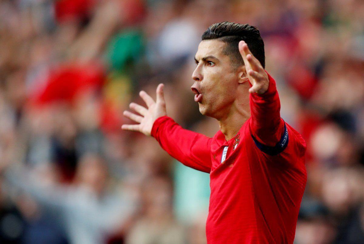 Cristiano Ronaldo Juventus'tan ayrılabilir!