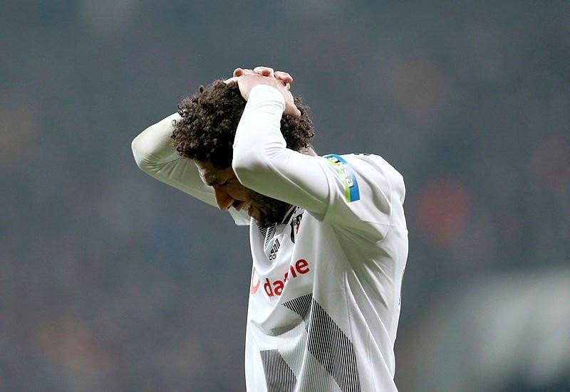 Beşiktaş'ta Elneny'nin yerine o geliyor