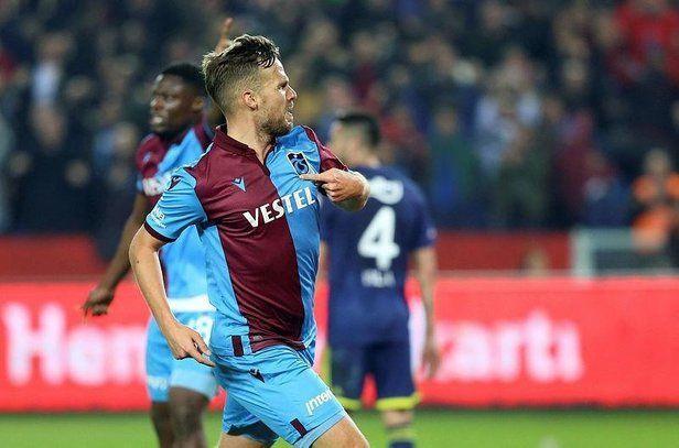 Filip Novak'ın menajeri Beşiktaş'ın kapısını çaldı