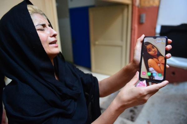 Ağaca asılı bulunan Dilan'ın annesi: Kızımı babası öldürdü