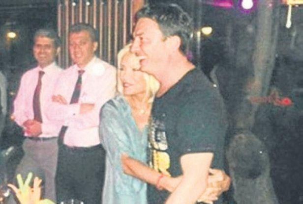 8 yıllık aşk bitti! Ajda Pekkan ve Bülent Çavuşoğlu ayrıldı