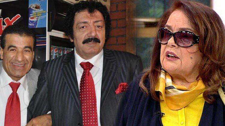 ''Müslüm Gürses'i Muhterem Nur öldürdü''