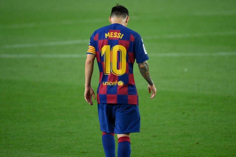 Lionel Messi'ye dudak uçuklatan teklif