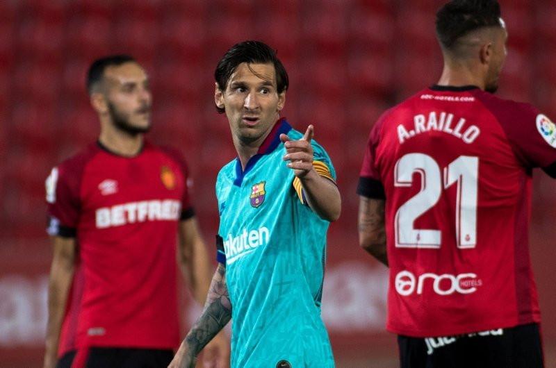 Messi'nin yeni takımı belli oldu