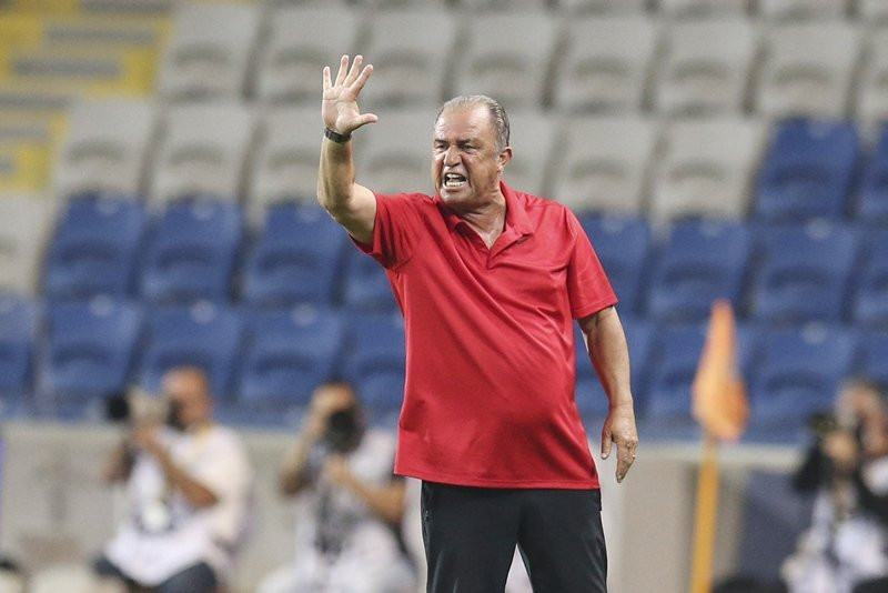 Fatih Terim'den 'Premier Lig' modeli