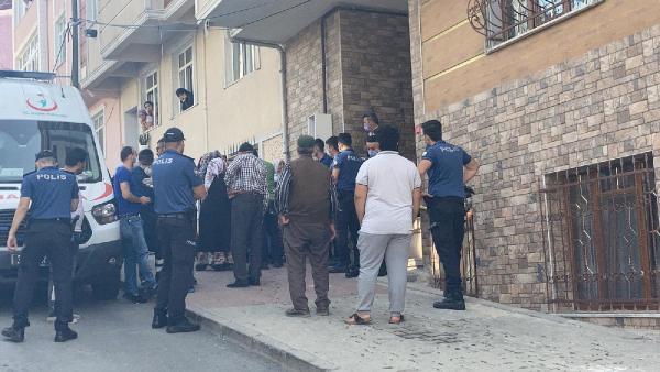 İstanbul'da kan donduran cinayet! Evi basıp, kurşun yağdırdı