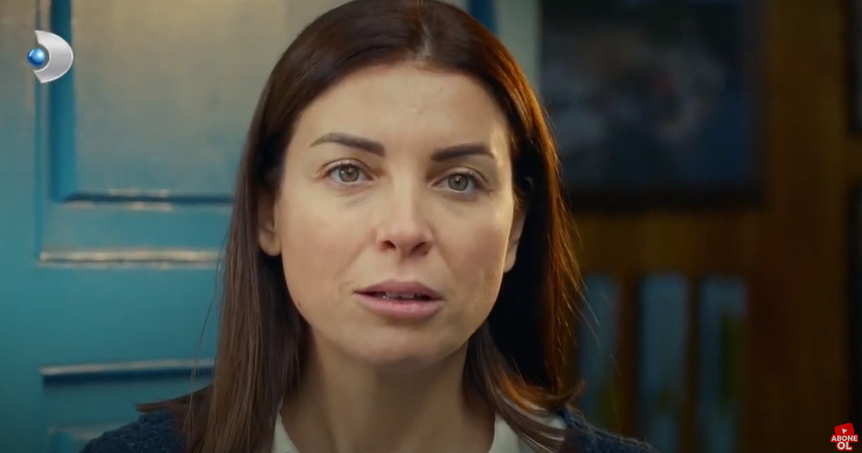 Kanal D'nin yeni dizisi final yapmadan yayından kaldırıldı