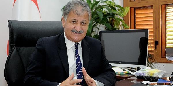 Türkiye'den KKTC'ye 20 bin dozluk koronavirüs aşısı