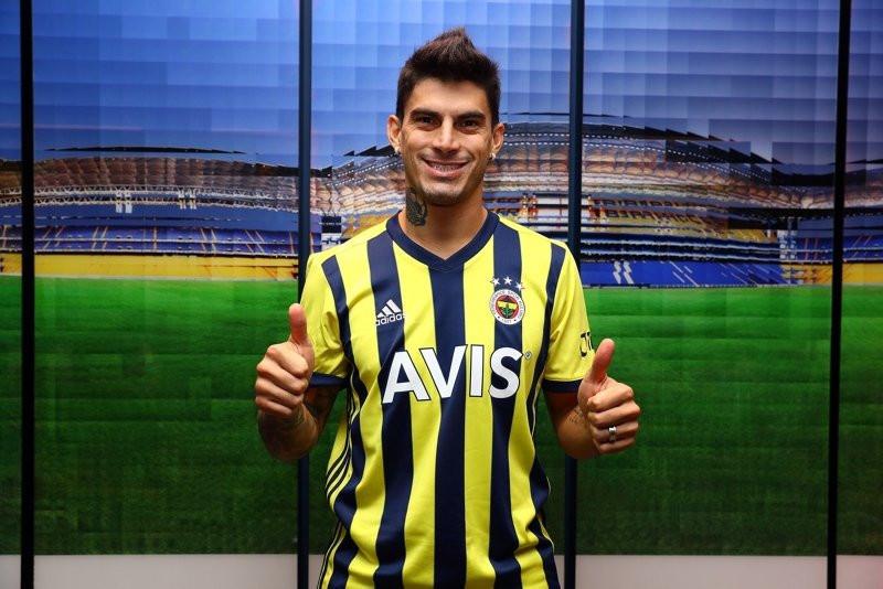 Fenerbahçe'nin Arjantinli yıldızı Diego Perotti o maça yetişecek mi?