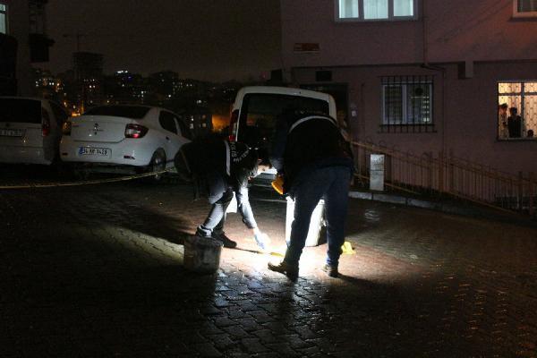 İstanbul'da kanlı pusu! Cezaevinden yeni çıkan taksici öldürüldü