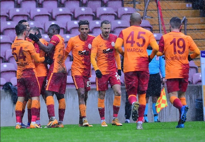 Galatasaray'ın gizli transfer planı ortaya çıktı