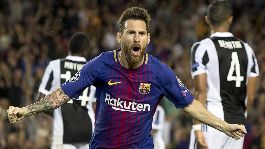 Messi'nin yeni adresi belli oldu