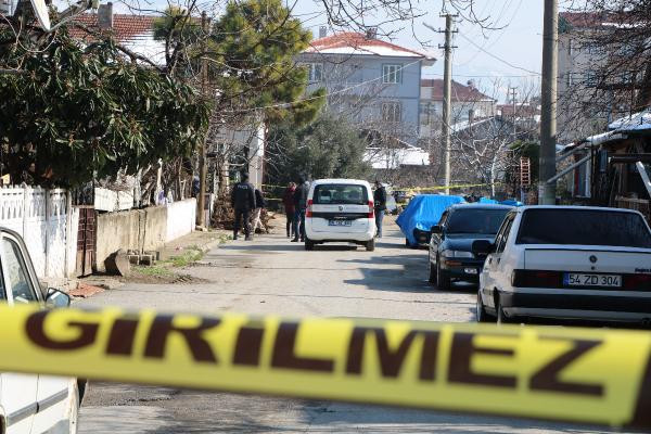 Sakarya'da 12 ev karantinaya alındı