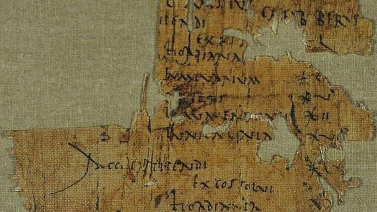 İsrail'deki kazılarda ortaya çıktı