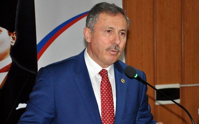 Davutoğlu parti kurmaktan vazgeçti iddiasına yanıt…